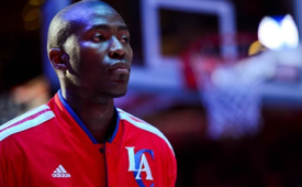 Jamal Crawford Wins Sixth Man of the Year Award