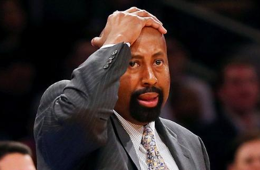 Mike Woodson Fired as Knicks Coach