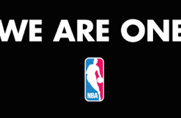 NBA 'We are One' Commercial