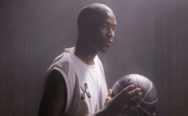 Jamal Crawford 'Future Legends' Brand Black Commercial