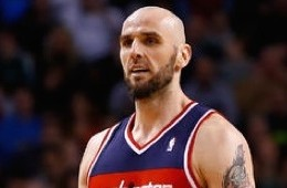 Marcin Gortat Was Moses Malone Like In Game 5