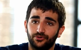 Ricky Rubio On 'Uno Contra Uno' with Antoni Daimiel