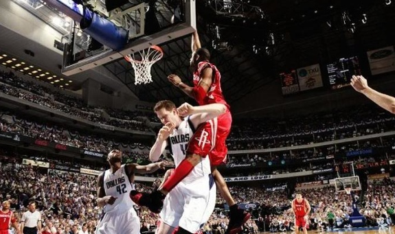 ESPN 30 for 30: Posterized, The Story of Shawn Bradley