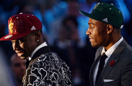 All 30 First Round Picks From the 2014 NBA Draft