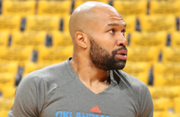 Derek Fisher Will Be Next Knicks Head Coach