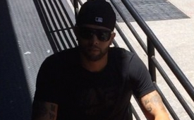 Deron Williams Double-Booted and Scooted