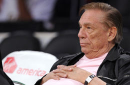 Donald Sterling Says 'The Team Is Not For Sale'