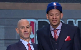 Adam Silver and the NBA Drafts Isaiah Austin