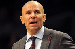 Jason Kidd To Be New Bucks Head Coach
