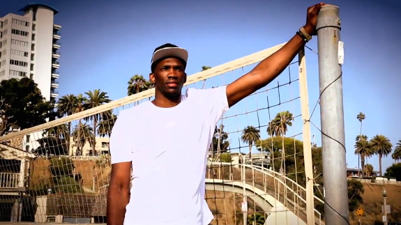 Joel Embiid 'Big Man, Big Dreams' Rookie Profile