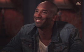 Jimmy Kimmel Asks Kobe Bryant 3 Ridiculous Questions
