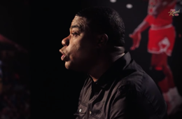 Tracy Morgan Reminisces on Game 5 of the 1987 Eastern Conference Finals