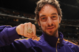 Pau Gasol Will Sign With Chicago Bulls