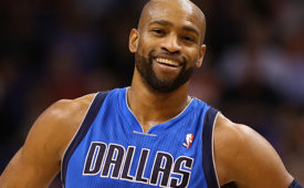 Vince Carter Signs With Memphis Grizzlies