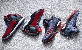 adidas Basketball, Derrick Rose and Damian Lillard Launch Boost