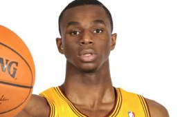 Andrew Wiggins Signs With adidas