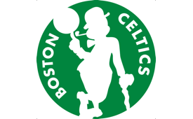 Boston Celtics Unveil New Alternate Logo