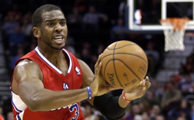 Top 10 Plays of the 2013-2014 Season: Chris Paul