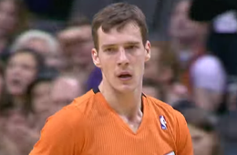 Top 10 Plays of the 2013-2014 Season: Goran Dragic