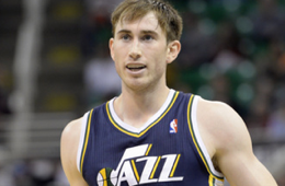 Jazz Match Bobcats Offer to Gordon Hayward