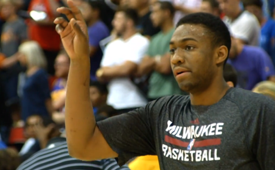 Jabari Parker Summer League Highlights