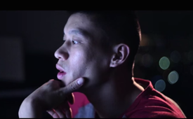 Jeremy Lin 'Lost for Words' Short Film