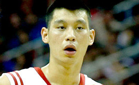 Jeremy Lin Traded to the Lakers