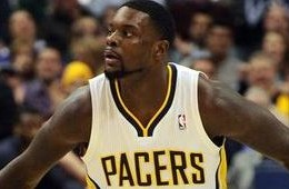 Lance Stephenson Signs With Hornets