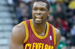 Luol Deng Signs Two-Year, $20M Deal With Heat