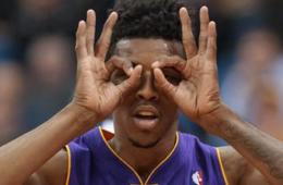 Nick Young Agrees to $21.5M Deal with Lakers