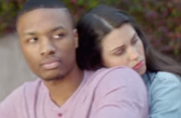 Damian Lillard Featured In Madden NFL 15 Commercial