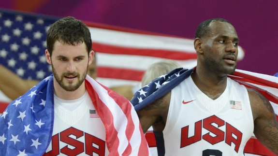 Wolves Agree to Kevin Love Deal, Andrew Wiggins Minnesota Bound