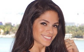 The Distraction: Michelle Lewin