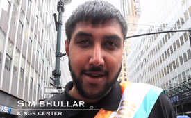 Sim Bhullar Signs Landmark Deal to Join Kings