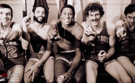 ESPN 30 For 30 'When the Garden Was Eden' Trailer
