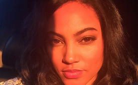 The Distraction: Ariel Meredith