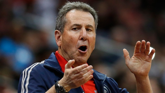 Atlanta Hawks Owner Bruce Levenson Will Sell