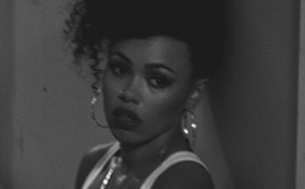 The Distraction: Elle Varner