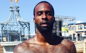 Shabazz Muhammad Got Jacked This Summer