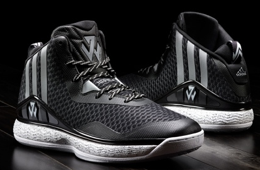 John Wall adidas 'J Wall 1' Officially Unveiled