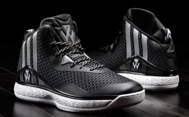 John Wall adidas 'J Wall 1′ Officially Unveiled