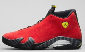 Air Jordan 14 Retro 'Challenge Red'