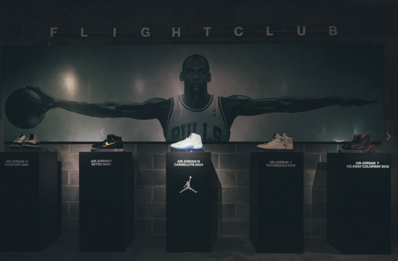 Air Jordan XX9 Flight Club X158 Exhibition