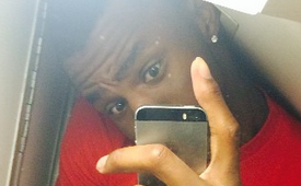 Andrew Wiggins and Airplane Bathrooms Don't Mix