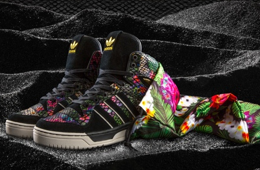 adidas Originals Big Sean Metro Attitude