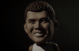Blake Griffin 'Bobblehead' Slam Dunk Poetry