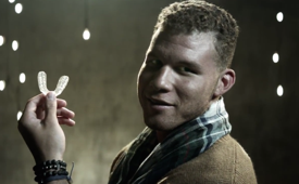 Blake Griffin 'Mouthguard' Slam Dunk Poetry
