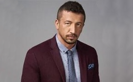 Hedo Turkoglu Part-time Pierre Cardin Model
