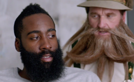 NBA 2K15 'The Beard Guru' Featuring James Harden