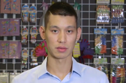 Jeremy Lin 'Lindorsements' Comedy Sketch